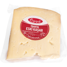 OLD KASHKAVAL CHEESE 500G OZISIK